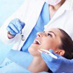 zabieg higienizacji zębów